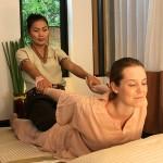 Тайландски масаж за здраве и красота