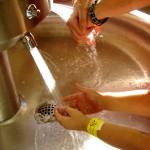 Кое е правилното миене на ръце