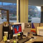 Прозорците в офиса носят здрав сън