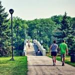 Разходка след ядене пази от диабет