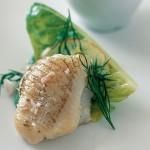 Риба в детството намалява риска от алергии на възраст