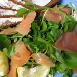 Скандинавска диета по-здравословна от средиземноморска
