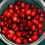 Червена боровинка намалява кръвното