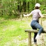 Спорт по време на бременност намалява риска от секцио