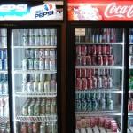 Газирани напитки съкращават живота