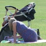 Градските майки страдат по-често от постродилна депресия