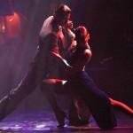 Танго облекчава симптомите на Паркинсон