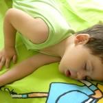 Дневният сън подобрява паметта на децата