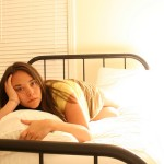 Доспиване през уикенда предпазва от диабет