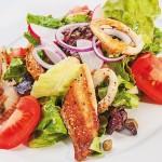 Средиземноморска диета срещу деменция и инсулт