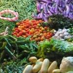 Зеленчуци срещу рак на пикочния мехур при жените