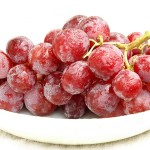 Червено грозде, червено вино и боровинки за силен имунитет