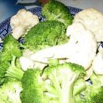 Зеленчуци, които предпазват от радиация