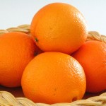 Портокали срещу мазнини