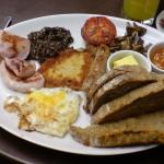 Обилна закуска помага за забременяване