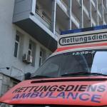 Една линейка обслужва 27 000 българи