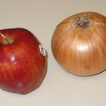 Лук и ябълки за по-здраво сърце