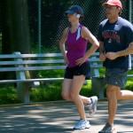 Час бягане е равно на 50 часа ходене