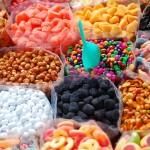 Дъвчащите бонбони са най-вредни