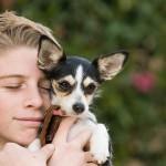 Куче вкъщи предпазва децата от астма