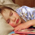 Децата не трябва да си лягат прекалено рано