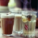 Препоръчват чай и кафе при пушене