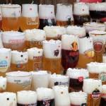 Ежедневно по литър бира вреди на мозъка на мъжете