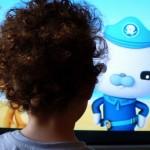 Прекалено телевизия променя детския мозък
