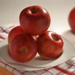Плодове срещу грип