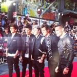 Най-успешните музикални звезди за 2013 година