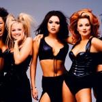 Най-големите хитове на женски групи във Великобритания