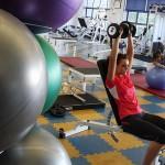 Спортни упражнения срещу грип