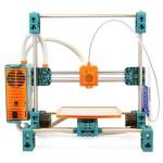 Създават храни на 3D принтер