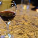 Червено вино възпира стареенето