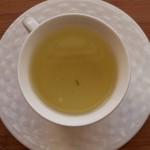 Зелен чай за свежа памет
