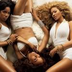Най-големите хитове на женски групи в САЩ