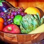 Плодове и зеленчуци срещу инфаркт