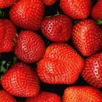 Ягоди за бели зъби