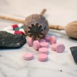 Амфетамини с афтърпарти в лудницата