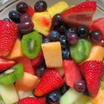 Плодове и зеленчуци не стигат за отслабване