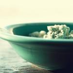 Синьо сирене съдържа вредно много сол