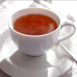 Чай за дълголетие