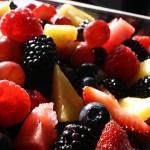 Парче плод дневно срещу инсулт