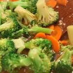 Тен от плодове и зеленчуци е по-хубав от слънчевия