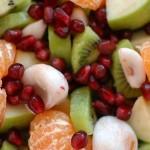 Повече плодове за по-здраво сърце
