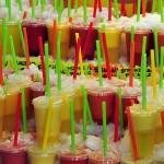 Прекалено плодов сок повишава кръвното