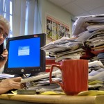Стрес на работа увеличава риска от диабет