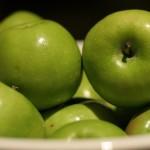 Зелена ябълка срещу затлъстяване