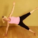 Спорт 3 часа седмично срещу рак на гърдата