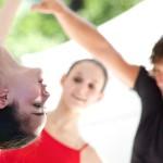 Най-добрата хореография в женски клипове